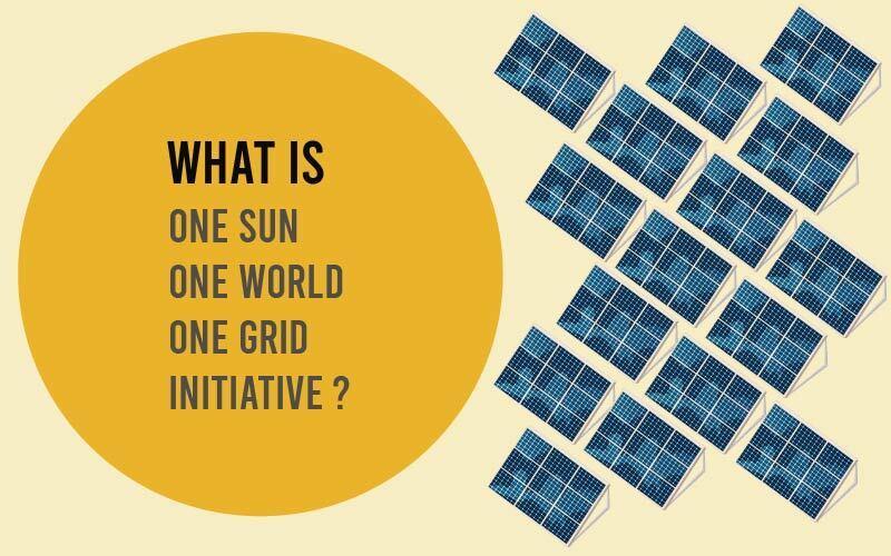 印度延迟一个太阳、一个世界、一个电网计划截止日期