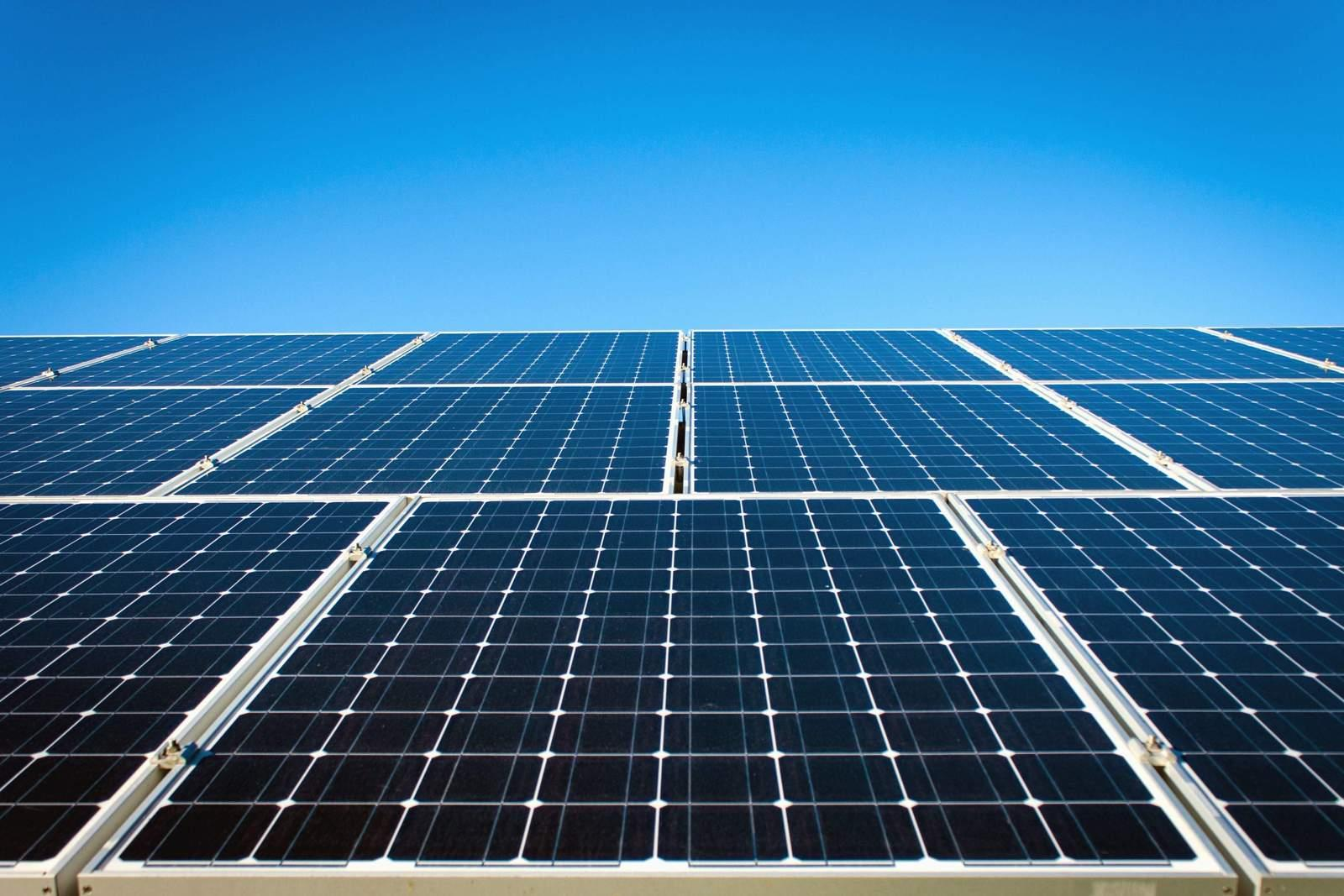 2020年全球新增太阳能装机容量预测下调至105GW
