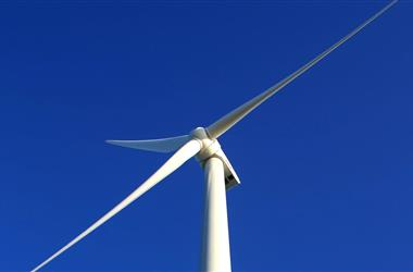 国投中宁恩和项目24台陆上风机全部完成吊装