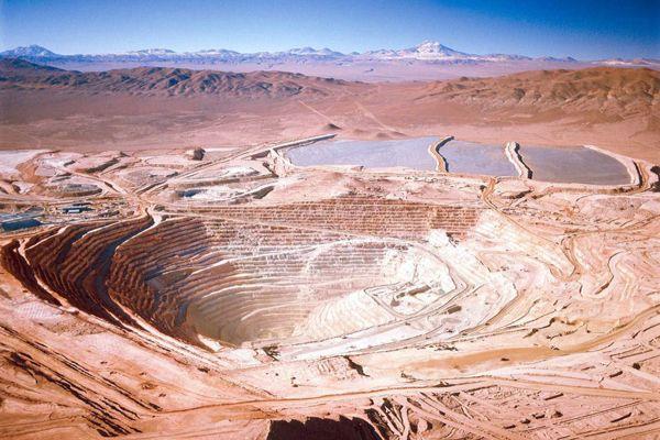 新冠肺炎疫情致全球产量第一铜矿山劳动力紧张