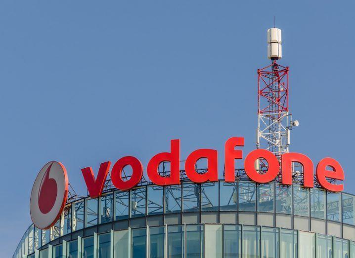 沃达丰:撤除华为设备将会阻碍英国5G发展