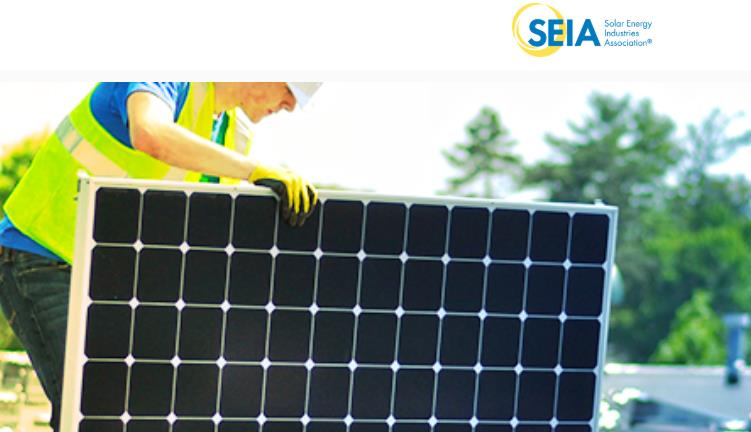 2020年美国新增太阳能装机容量预计将增长33%