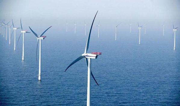 电力小课堂|清洁能源时代,看远东中压耐扭电缆如何乘风破浪