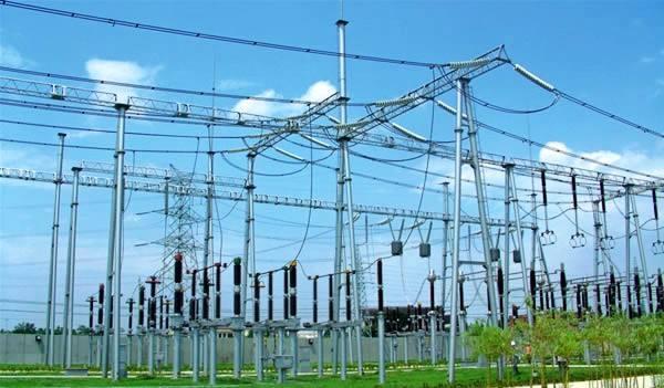 今年江苏首座500千伏变电站在常州投运