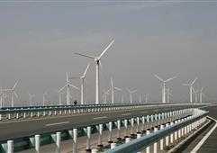 截止2019年底全球15家能源企業擁有全球36%風電容量