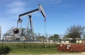 美国与加拿大油气钻井平台数量跌至历史新低