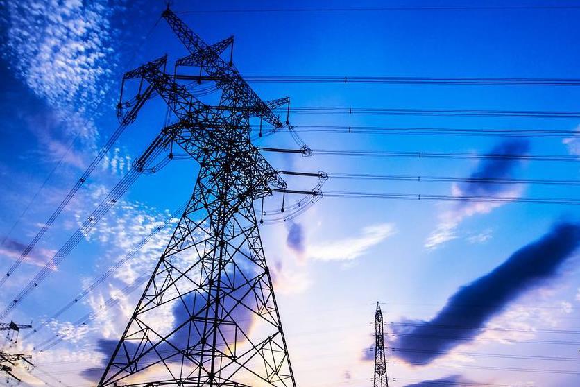 中电联:1-5月全社会用电量27197亿千瓦时 同比降2.8%