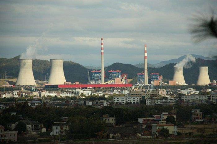 中电联:1-5月全国发电设备累计平均利用1405小时