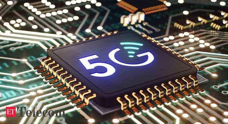 斯洛伐克推迟5G频谱拍卖 原因未明