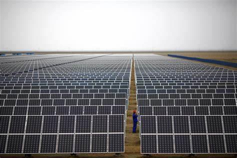印度2000兆瓦太阳能项目招标超额认购