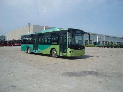 一汽客车(大连)计划召回3196辆纯电动运输车