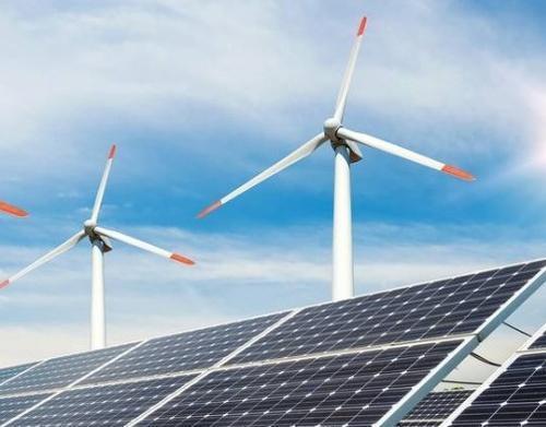 大连新能源发电量大大超越传统火力发电量