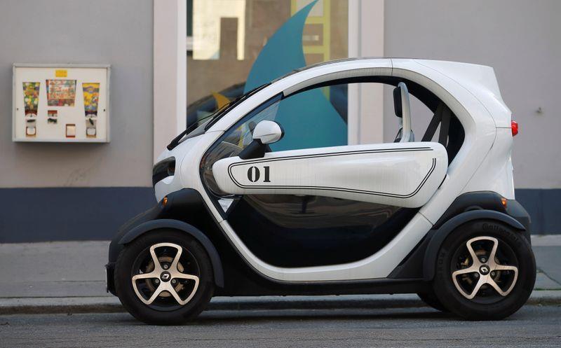 7月1日起奥地利电动汽车购置补贴增至5000欧元
