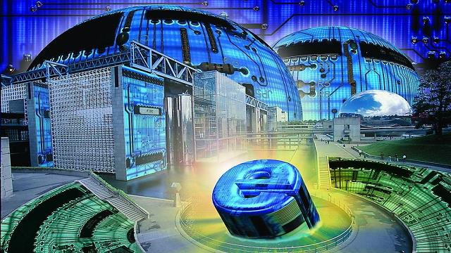 到2022年重庆拟投3983亿元布局新型基础设施建设