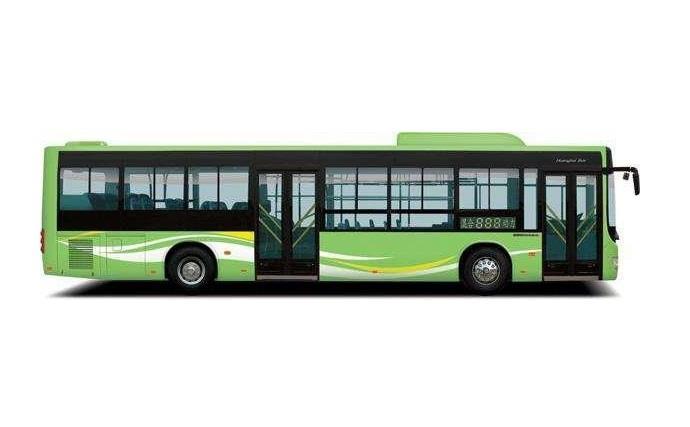 5月新能源客车增速31% 表现平稳