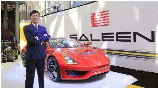 赛麟汽车董事长王晓麟涉嫌犯罪 公安机关已展开侦查