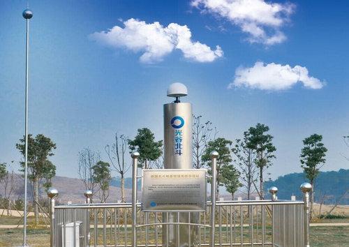 至今年底 国家电网将建1200座电力北斗基站