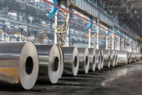 Covid-19大流行导致2020年全球铝需求将收窄5.4%