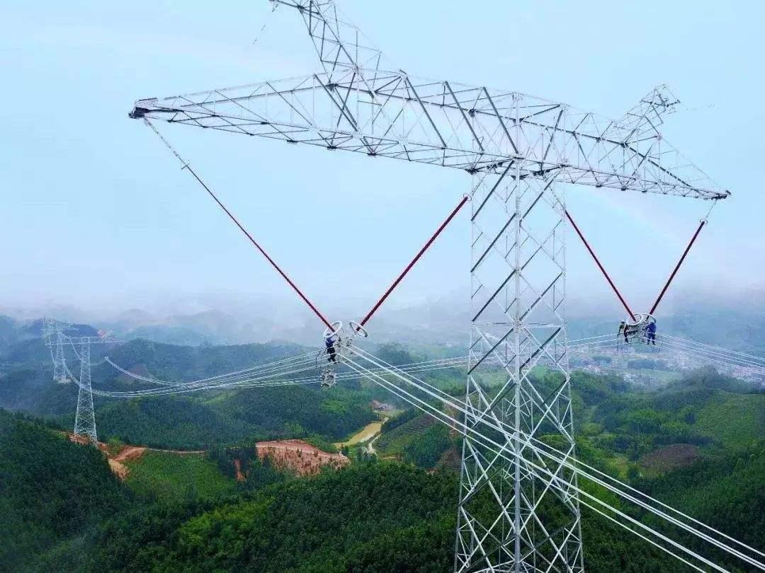 青海—河南±800千伏特高压直流工程直流系统成功解锁