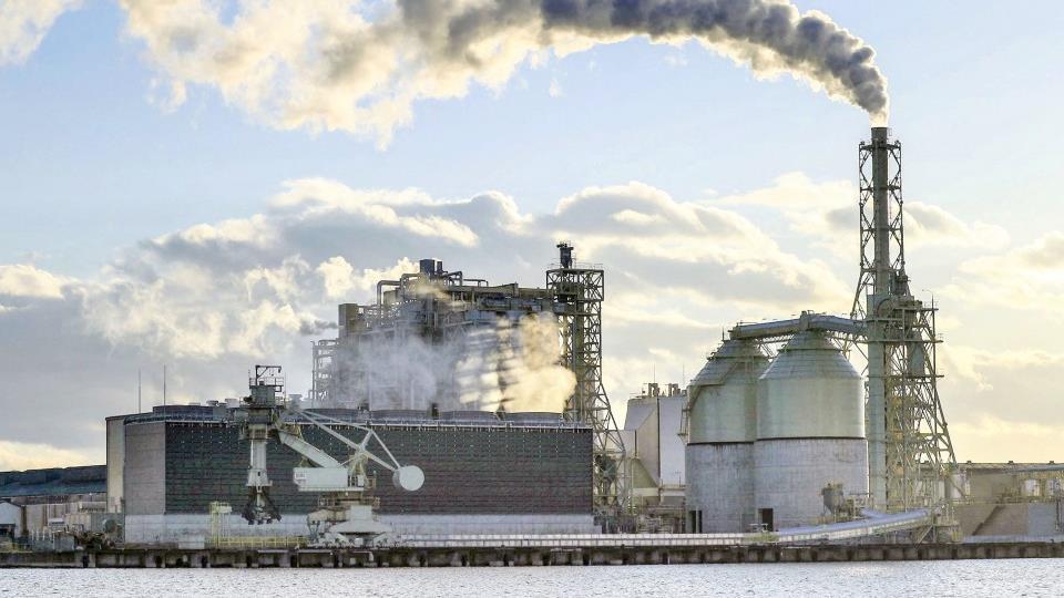 未来十年日本计划关闭100台燃煤发电机以减少排放