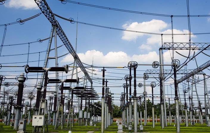 鲁固特高压直流配套输变电工程全部投运