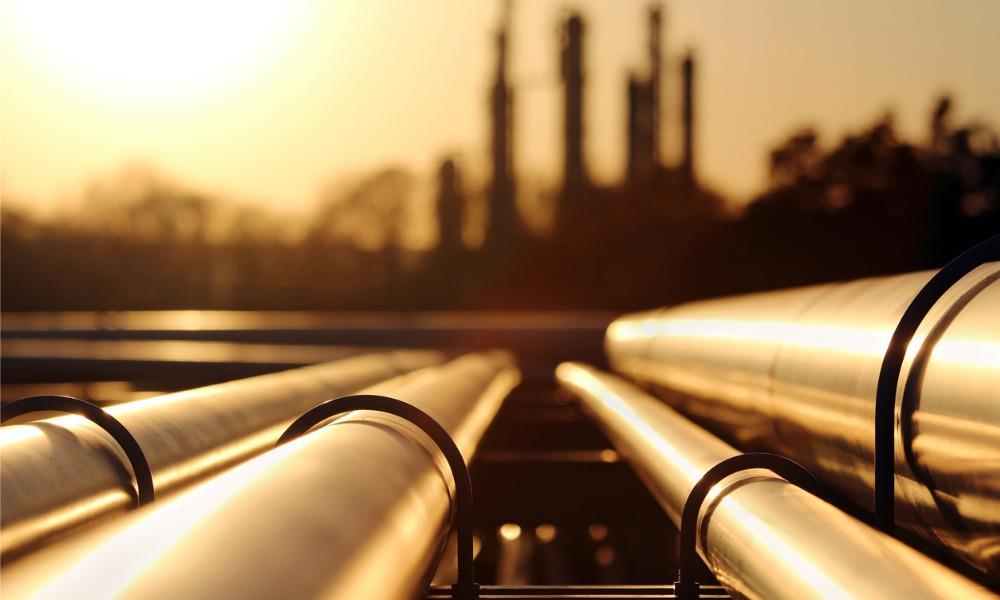 7月波兰与德国将减少35万吨俄罗斯原油采购