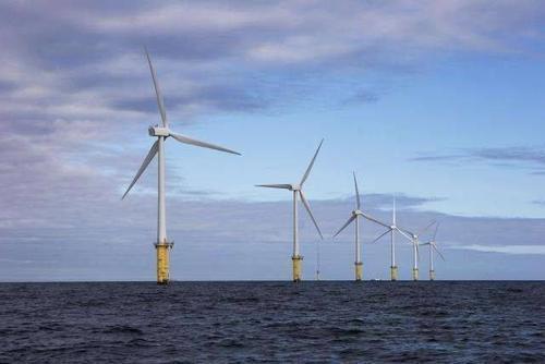 日本宣布開啟浮式海上風電公開招標活動