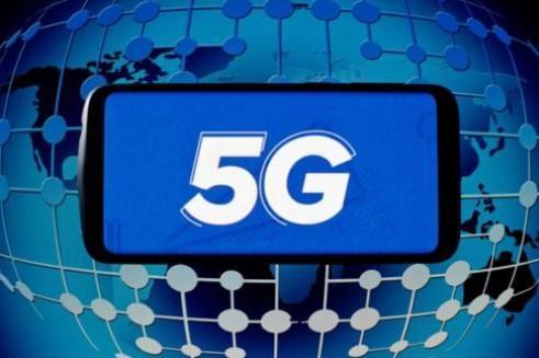 中国公司5G专利居全球首位 华为5G设备市场份额排第一