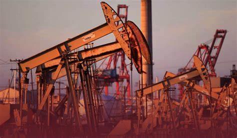 路透社:沙特8月份石油出口量与7月持平