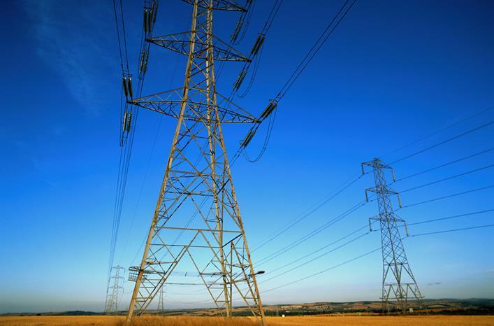6月江苏全社会用电量540.22亿千瓦时 同比增长7.33%