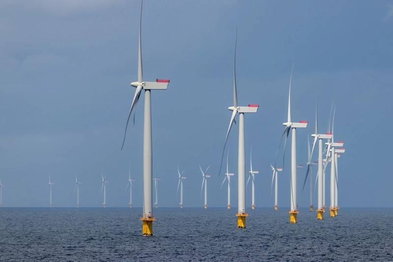 到2030年日本海上风电装机容量有望增至10GW
