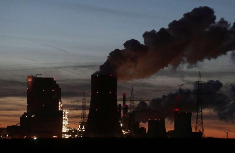 德国首轮硬煤电站淘汰补贴招标将于9月1日召开