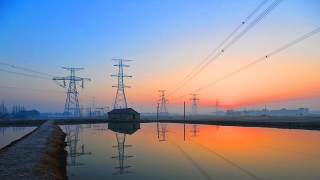 湖南电网负荷三天四刷历史最高纪录