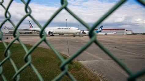 欧盟计划可持续燃料配额制以减少航空业排放