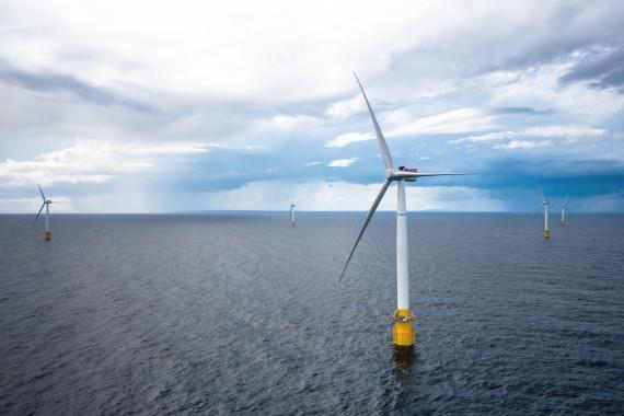 丹麦维斯塔斯风机运维服务规模超过100吉瓦