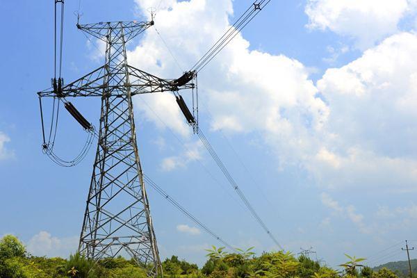 1-7月广东全社会用电量同比增长0.65%
