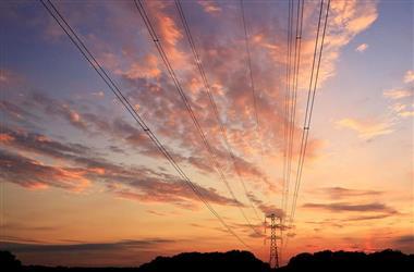 1-7月湖南全社会用电量1041.7亿千瓦时