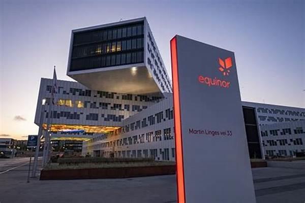 挪威油企Equinor宣布美国、加拿大和英国裁员计划