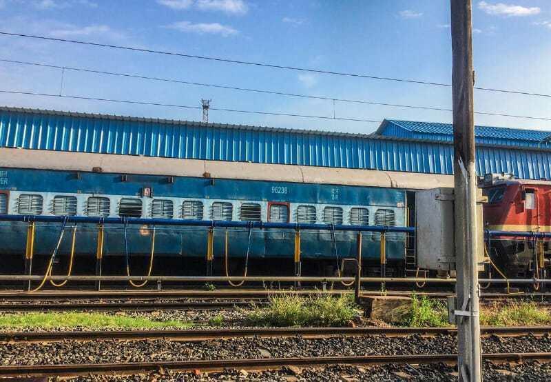 印度铁路公司计划到2030年开发20吉瓦太阳能项目