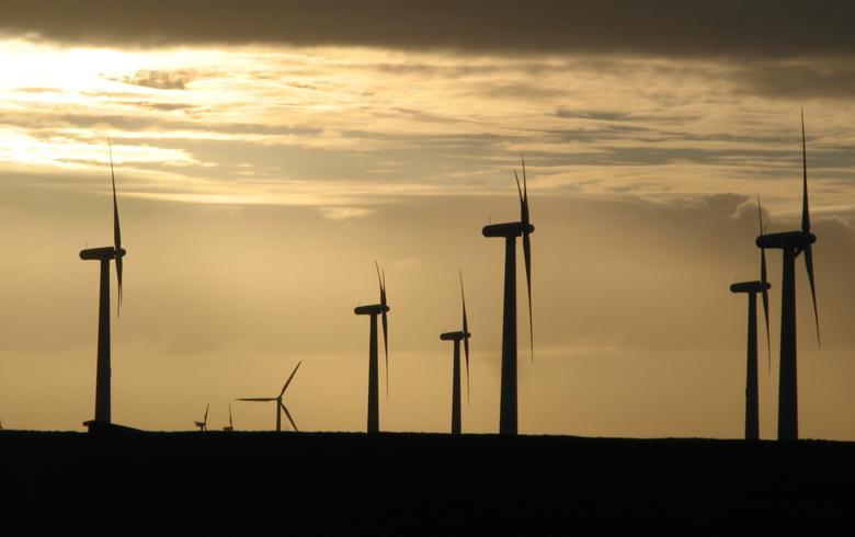 莫桑比克首个风电场项目开建