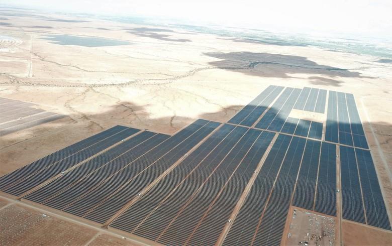 南非启动2GW电力招标 填补电力供应缺口