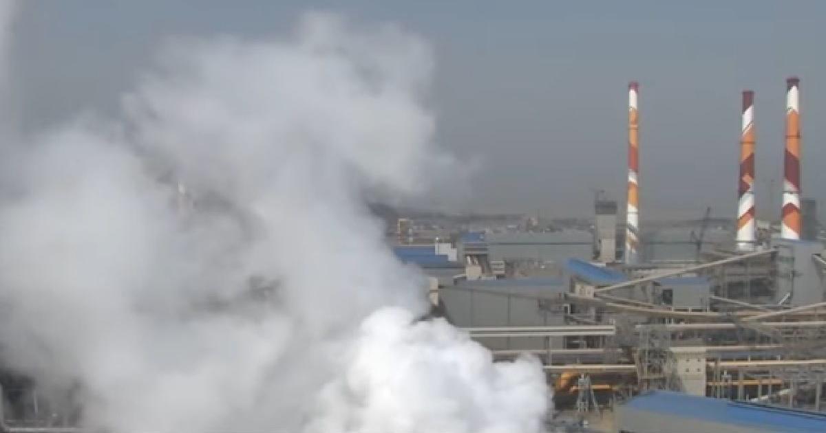 到2030年韩国将关闭30座燃煤发电厂