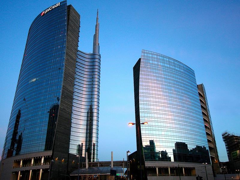 到2028年意大利联合信贷银行将终止煤炭项目支持