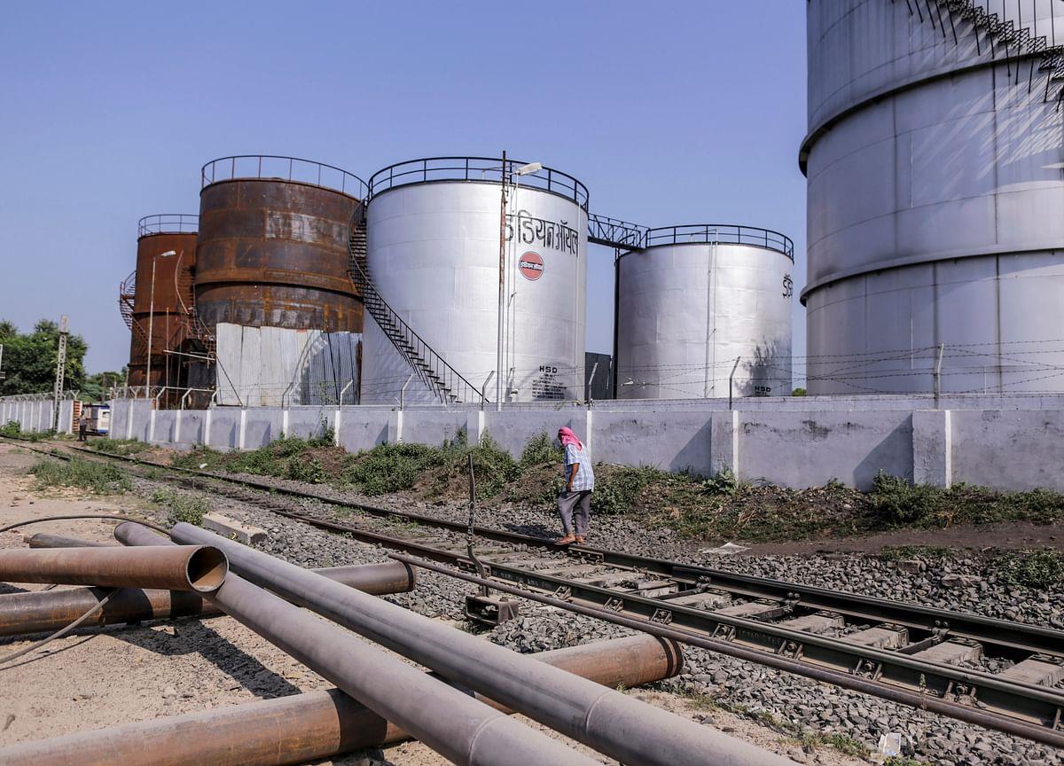 8月印度燃油需求同比下降15.6%