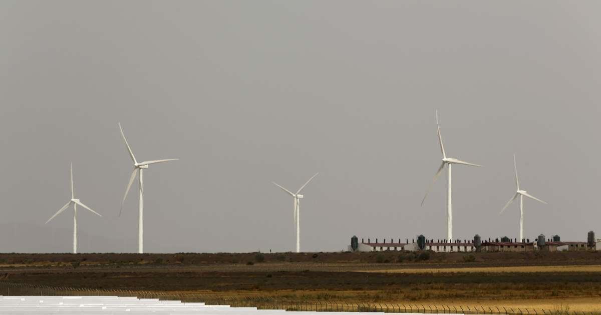 促就业 降排放 西班牙1.8亿欧元补贴可再生能源项目