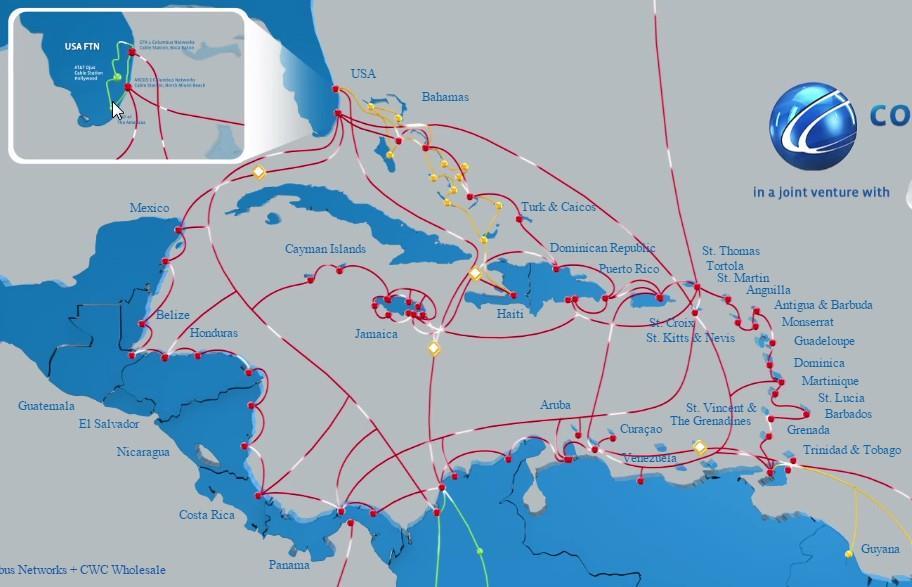 开曼群岛第三条国际海缆系统计划遭质疑