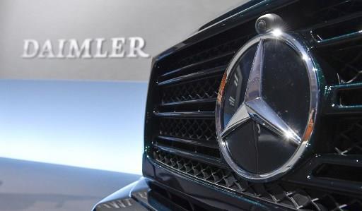 戴姆勒将支付22亿美元以达成柴油机排放作弊案和解