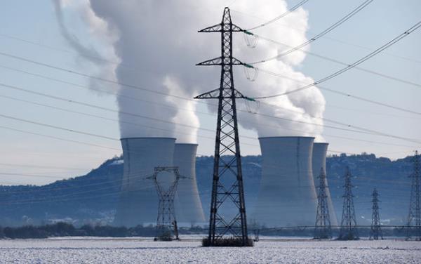 到2030年欧洲计划实现低碳电力占比达80%