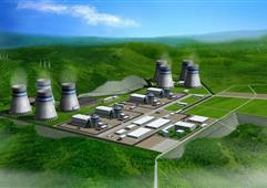 韩国有意争取乌克兰新核电机组建设项目