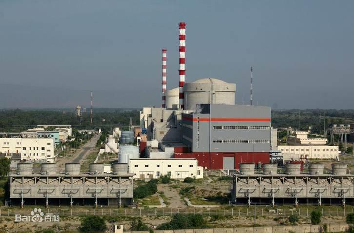 中国出口海外第四台核电机组通过最终验收